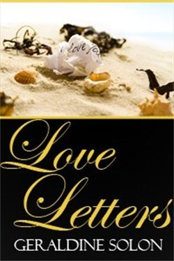 Review: Love Letters By Geraldine Solon