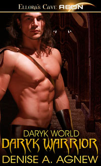 Review: Daryk Warrior by Denise Agnew