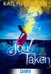 SOUL TAKEN book Tour Release day – June 4th!