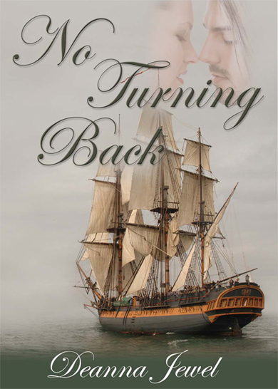 Blog Tour: No Turning Back by Deanna Jewel