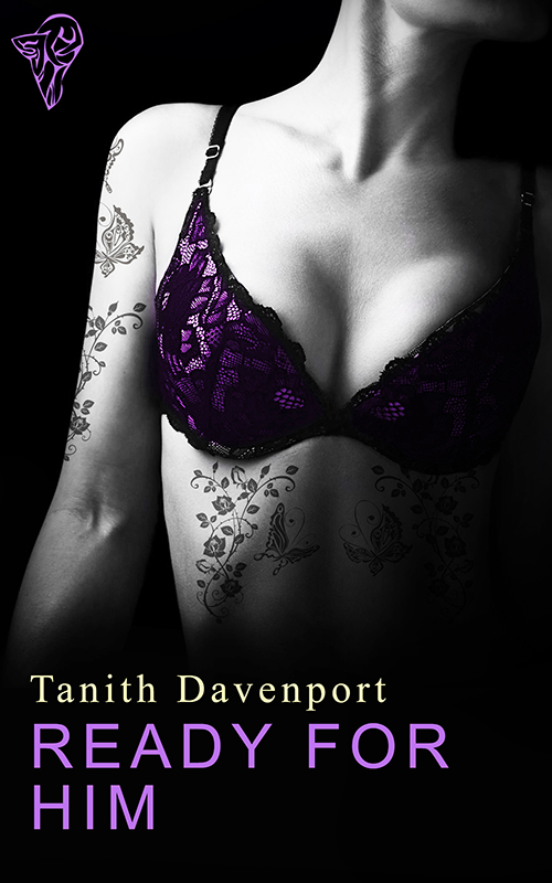 Interview with author of Ready for Him, Tanith Davenport!