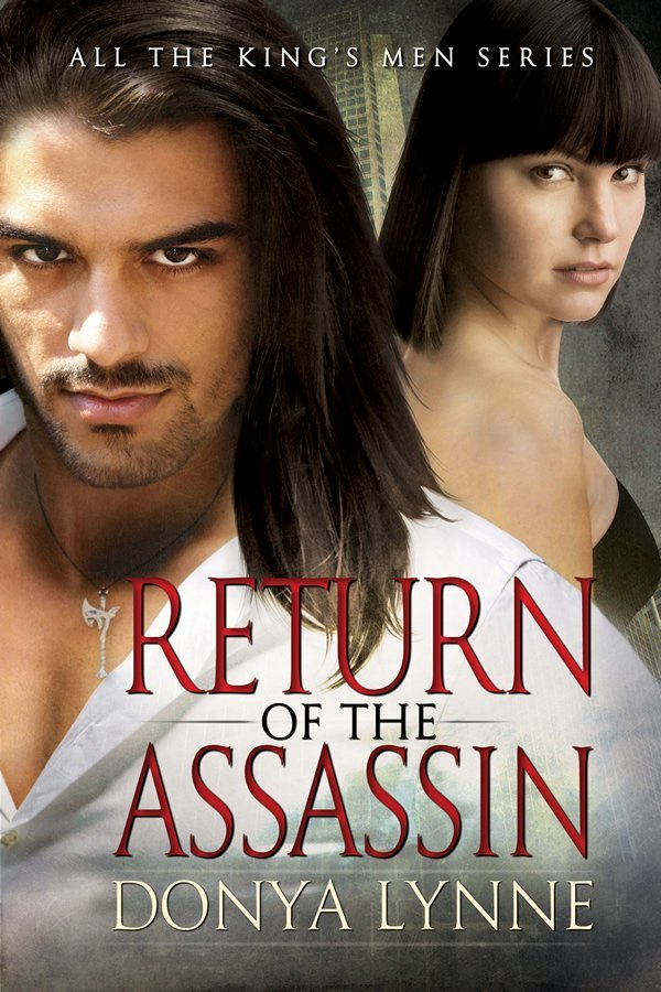 Blog Tour & Interview with author of Return of the Assassin, Donya Lynne!