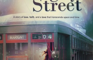 Blog Tour : Marigny Street by Annie Rose Welch