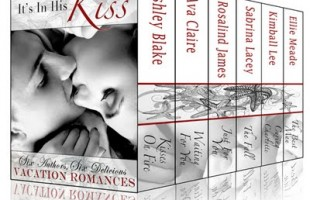 Release Blitz: Its in His Kiss
