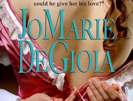 Blog Tour: More Than Passion  by JoMarie DeGioia