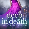 Deep in Death - Release Blitz