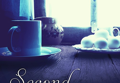 Blog Tour: Second Helpings by Charlie Cochrane