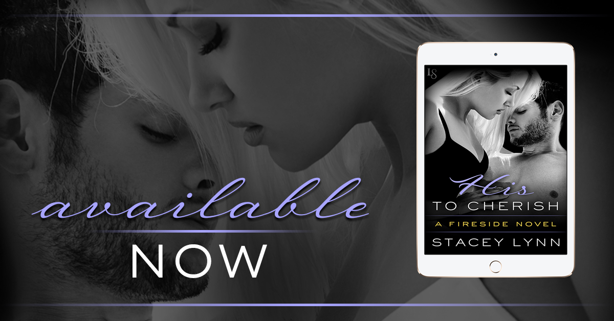 Blog Tour: His to Cherish by Stacey Lynn