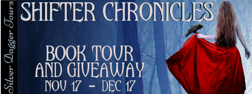 Blog Tour: Shifter Chronicles