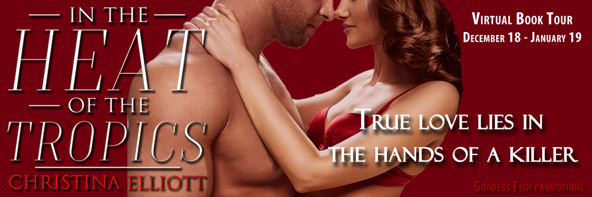Blog Tour & Giveaway: IN THE HEAT OF THE TROPICS