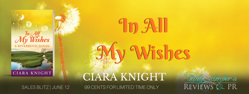 Sales Blitz:  In All My Wishes