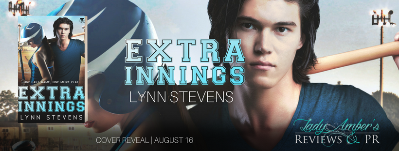 Cover Reveal: Extra Innings