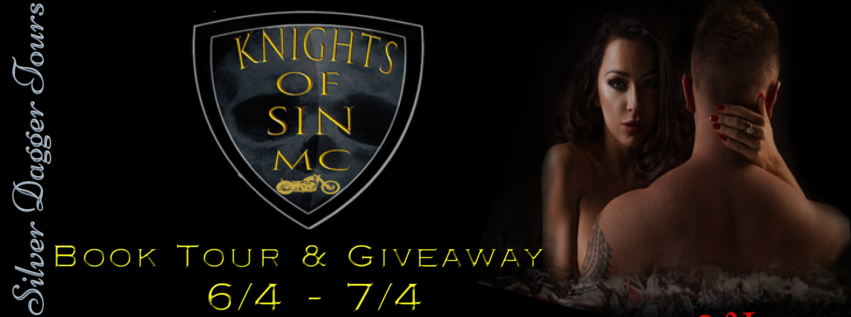 Blog Tour: Knights of Sin