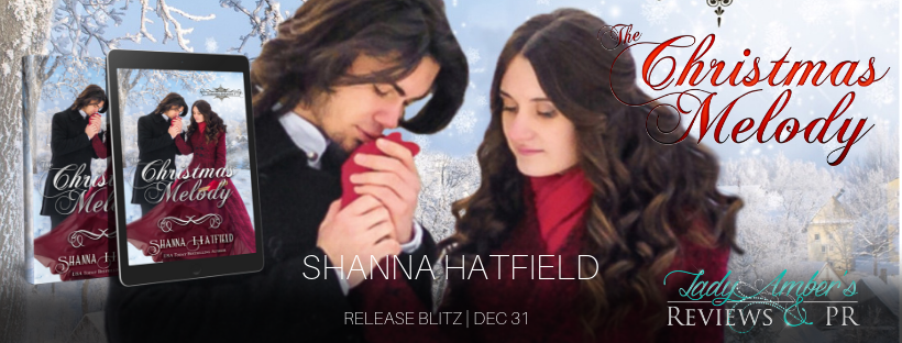Release Blitz: The Christmas Melody