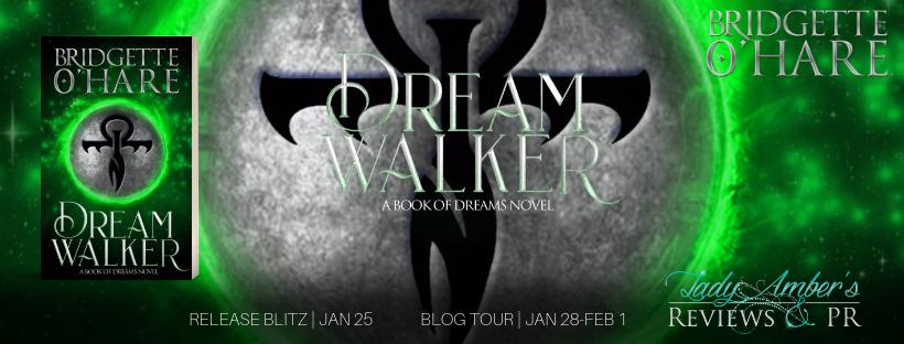 Release Blitz: Dream Walker