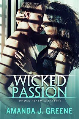 Release Blitz: Wicked Passion @RABTBookTours @amandajgreene1