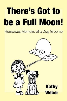 Book Blitz: There's Got to be a Full Moon @RABTBookTours